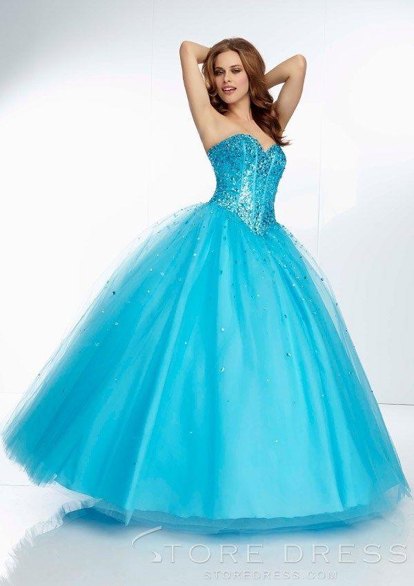 The 27 best Prom dresses images on Pinterest | Prom dresses, Bridal ...