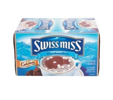 Swiss Miss Marshmallow Hot Cocoa Mix 36.5 Ounce