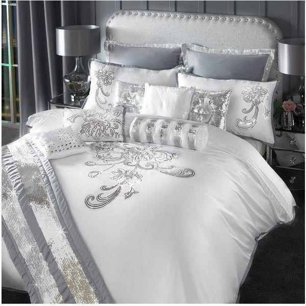 Pin By Dalia Montasser On Dalia Dalia Elegant Bedroom Silver