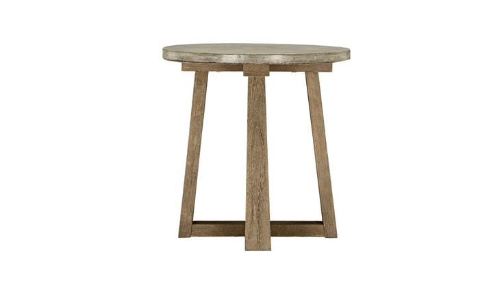 London Round Side Table from Domayne Online