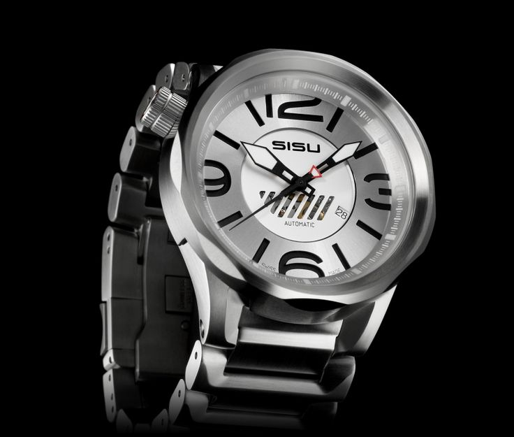 SISU watch