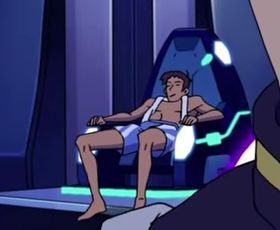 S2 Trailer 2 - The most important screen shot of Lance we've ever had