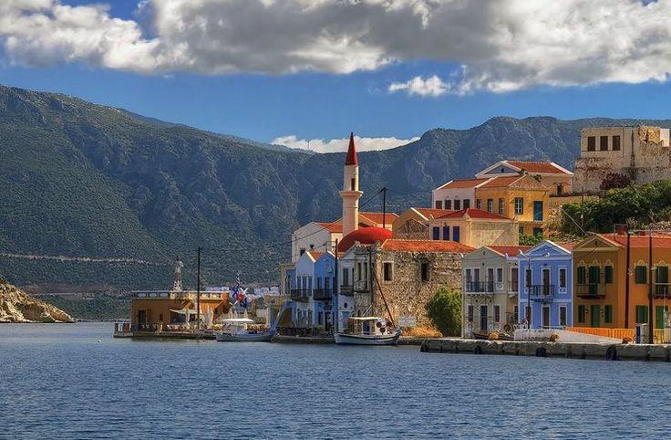 11 Ελληνικά νησιά με λίγους κατοίκους αλλά και εξαιρετική ομορφιά!