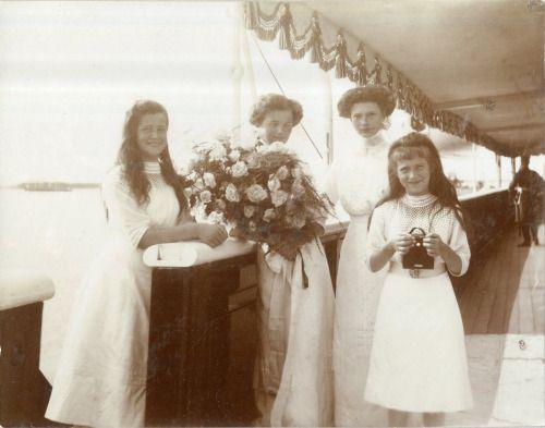 naaotma:На Штандарте, 1912 (?) год.ГА РФ, ф. 651 оп. 1 д. 261 л. 13 об. фото 176