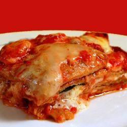 Le melanzane più buone e la parmigiana migliore sono in Sicilia. Non perdeteveli e poi tentate di riprodurla con la nostra ricetta! http://allrecipes.it/ricetta/4026/melanzane-alla-parmigiana.aspx