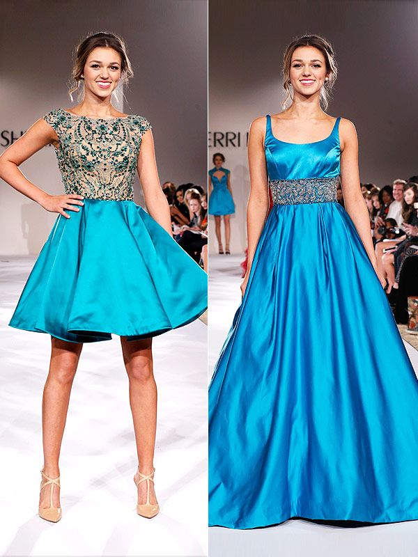 Duck Dynasty's Sadie Robertson Returns to Fashion Week Catwalk: 'I'd Love to Continue to Model' http://stylenews.peoplestylewatch.com/2015/02/20/duck-dynasty-sadie-robertson-sherri-hill-fashion-show-photos/