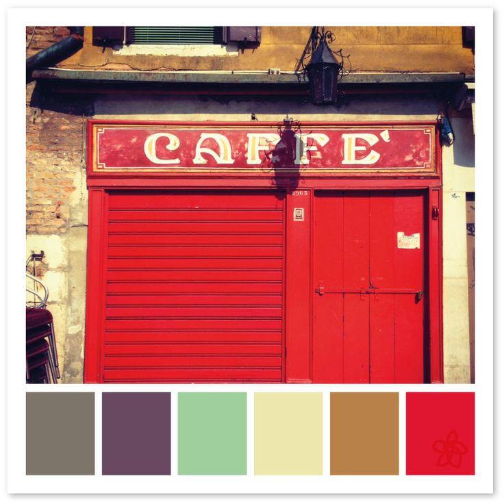 caffeRosso   Venezia