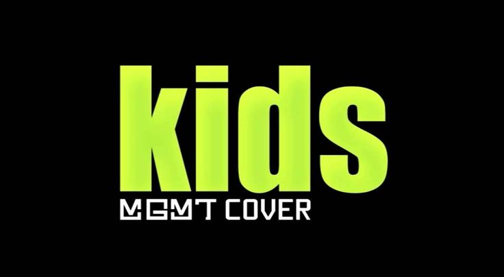 Kids cover sog (MGMT)