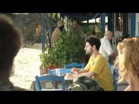 Cosmote - Νεα Διαφημιση - Internet on the go - Dear lola86 (2011) (+play...