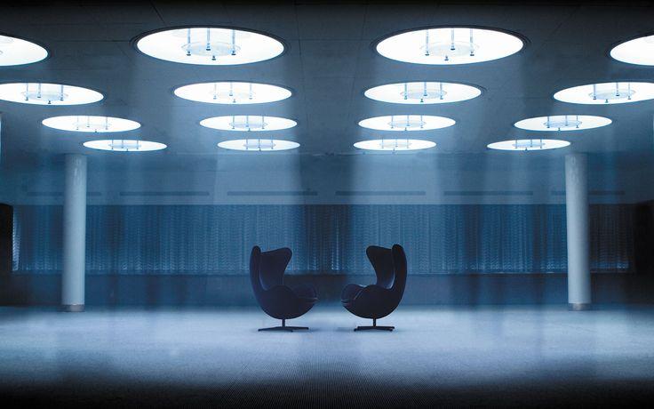 Radisson Blu Royal Hotel, Copenhagen © Søren Dam Thomsen