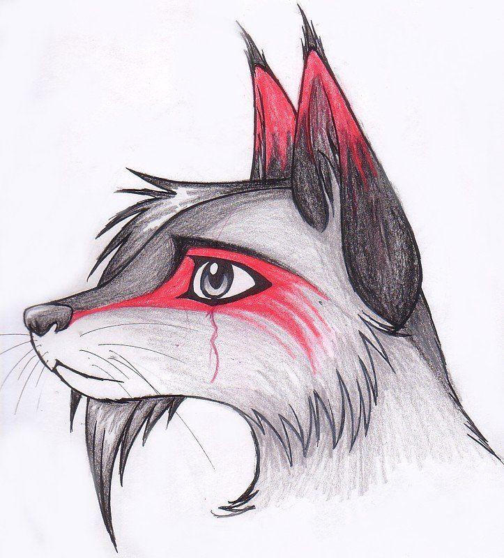 Крутые картинки карандашом волки, дочками открытки стандартный