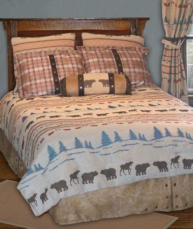 Juneau Bed In A Bag Set Comforter Sets