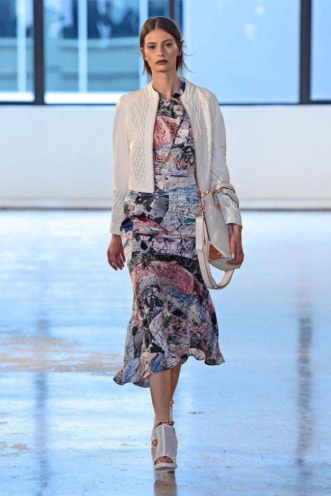 Ginger & Smart Ready-To-Wear S/S 2014/15 gallery - Vogue Australia