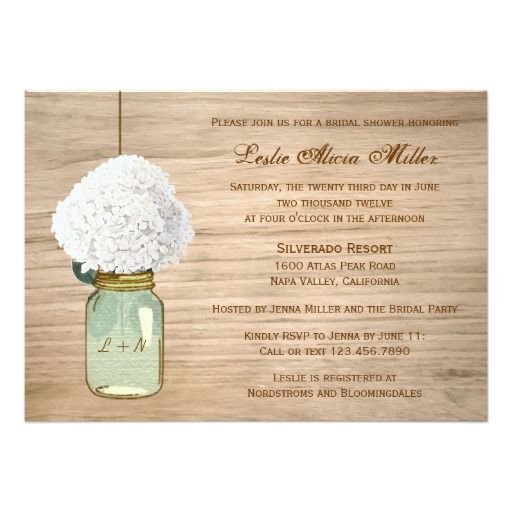 454 best images about bridal shower invitations on pinterest, Baby shower invitations