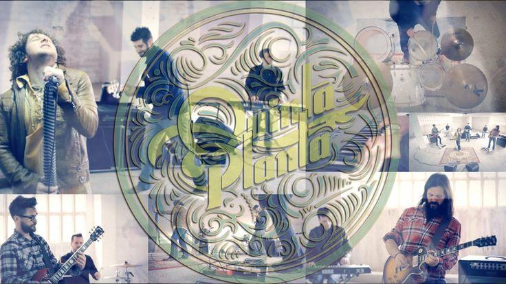 Nuevo Videoclip de Quinta Planta  www.quintaplanta.com