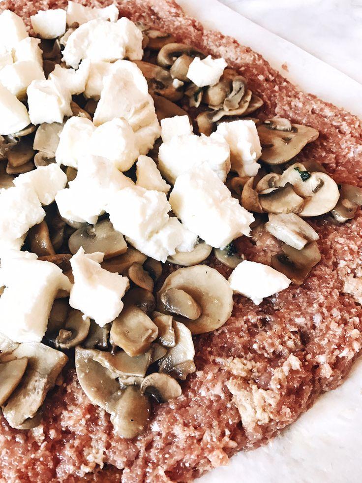 Ricerca ricette con pasta sfoglia buitoni