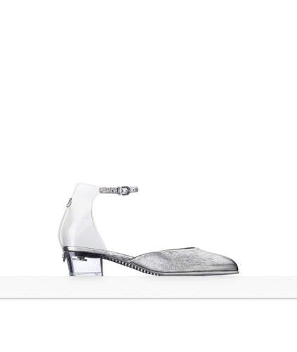 The latest Shoes collections on the CHANEL official website