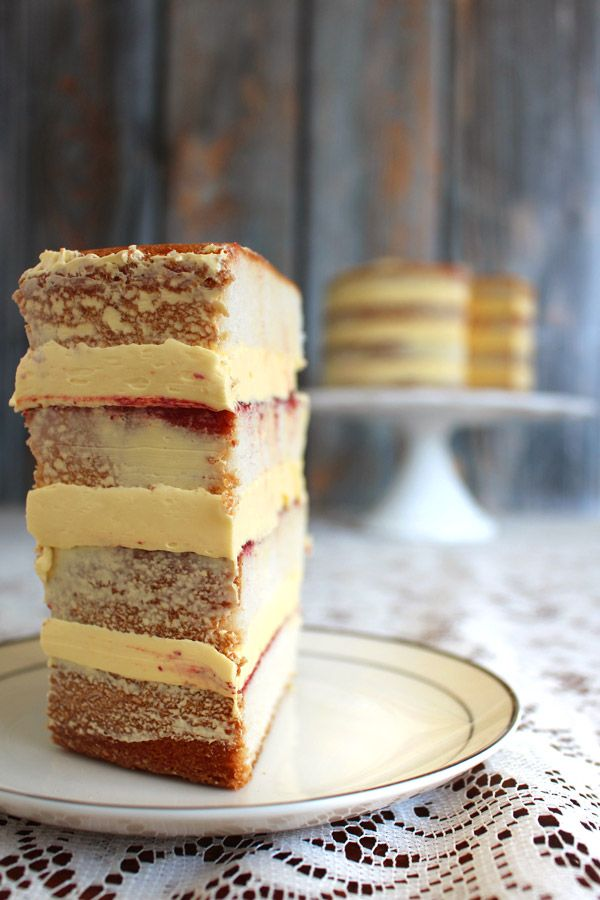 Raspberry Cake Filling Recipe