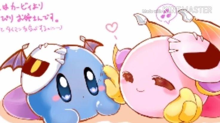 Pin on Kirby right back at ya!