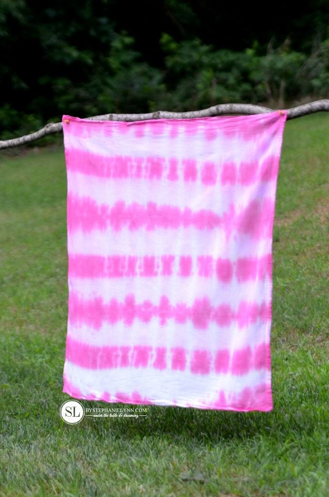 108 best images about tie dye on pinterest sharpies blue tie dye and ties - Technique tie and dye ...