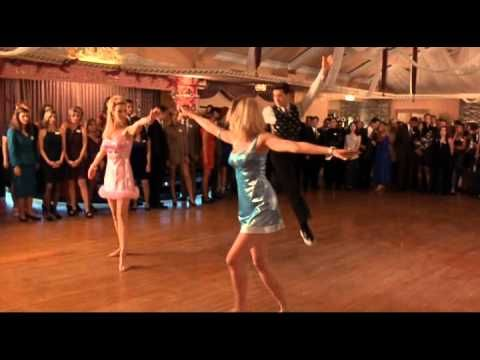 Romy and Michele's High School Reunion - Dance Scene