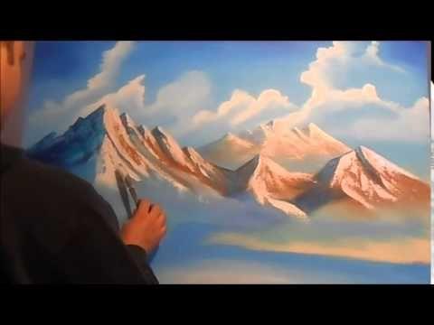 Festmény Készítése