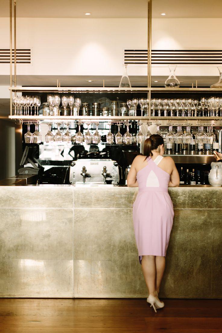 Fashion cocktail dress lilac