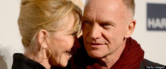 Sting Visits Kelowna Yoga Studio, Gives Away Free Concert Tickets
