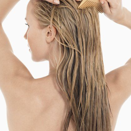 How to fix split ends (without cutting them)