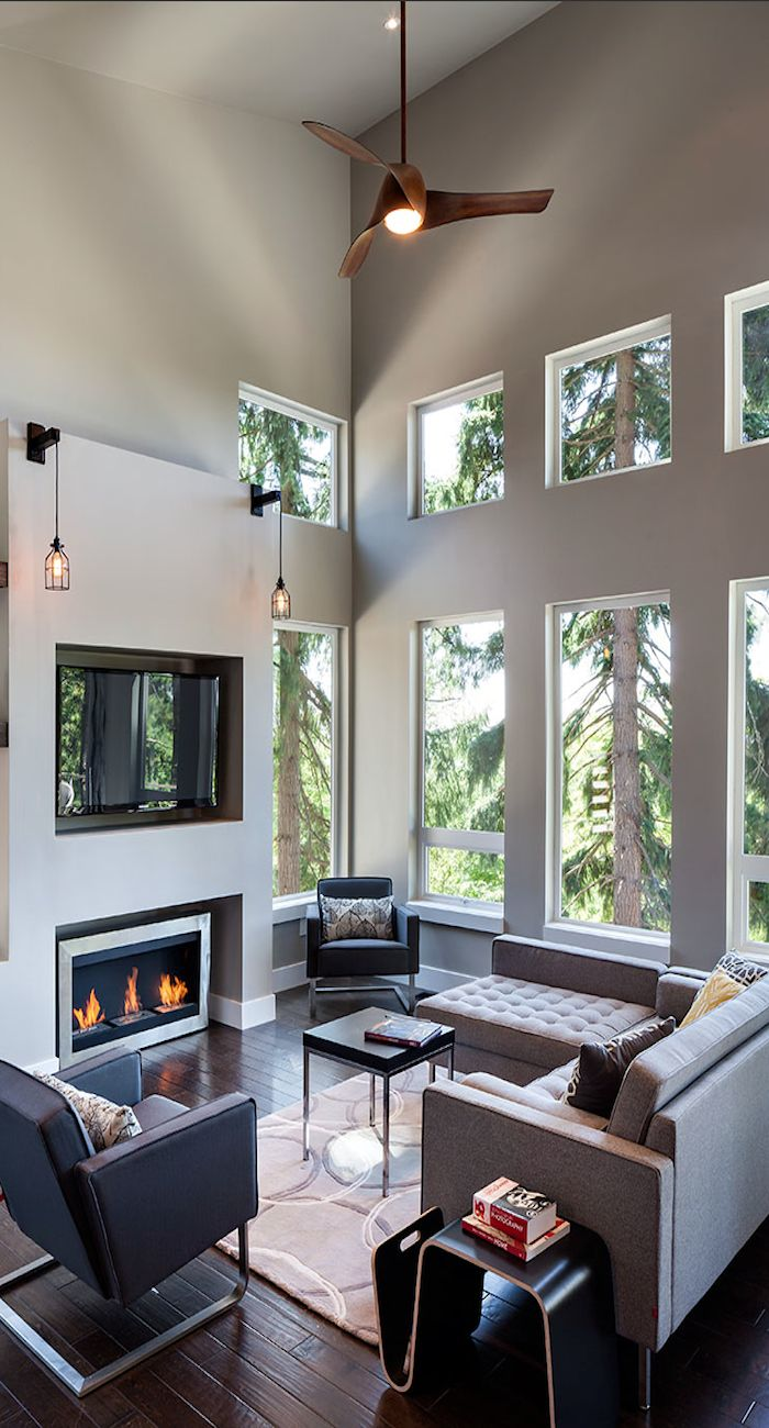 Secluded House Integrated in a Forest Reserve: The Ruben Dishdishyan Retreat