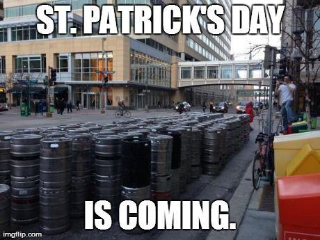 Funny Memes For St Patricks Day : 25 best st patricks day memes images on pinterest san patrick day