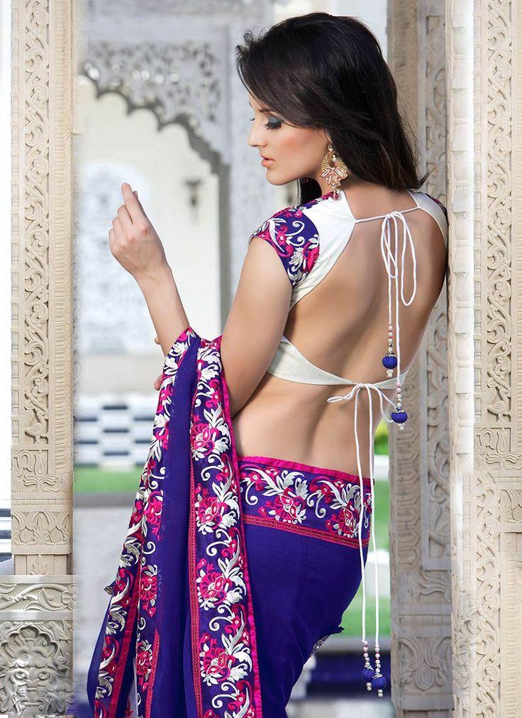 Resham-Embroidered-Lehenga-Saree-SASHTXLS4708-b.jpg 800×1,100 pixels