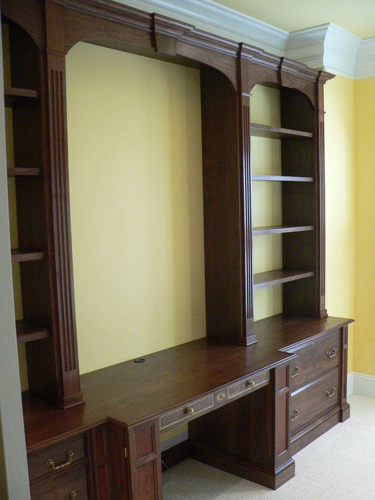 Home Office Unit