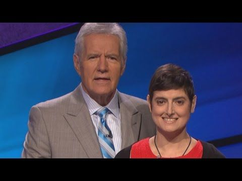 'Jeopardy!' Winner Who Died From Cancer Suffered Off Camera, Brother Says - YouTube