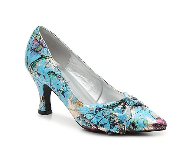 Bellini Cupcake Womens Pump