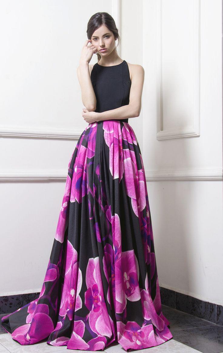 Mejores 42 imágenes de Vestidos para fiesta en Pinterest | Maxi ...
