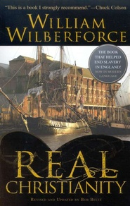 Real Christianity, William Wilberforce /// The Book That Helped End Slavery In England.