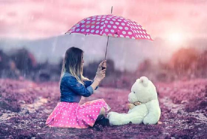 Teddy Day Wishes For Love