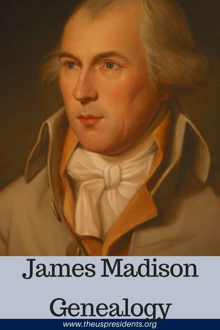 James Madison was one of two Presidents (the other being George Washington) who signed the U.S. Constitution, with Madison having authored the Virginia Plan that proposed many of the provisions later adopted as the U.S. Constitution.