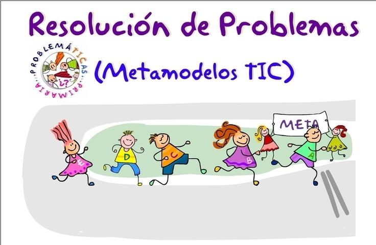 Escuela Primaria. Resolución de problemas. Actividades para alumnos con guía didáctica docente - TIC