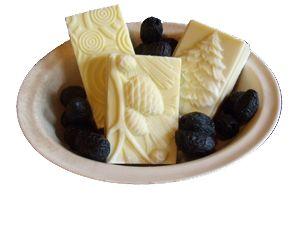 Pure castile (olive oil) soap