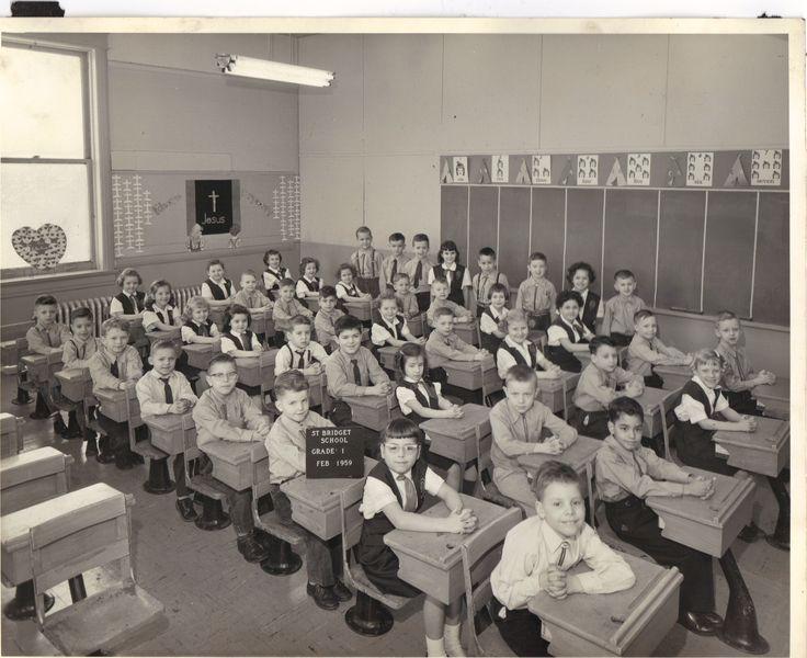 Niche Profit Classroom Graduates 1949