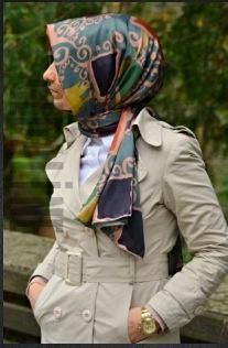 #hijab #scarf #gedaline #moda #design #scarf #hijab #hijabstyle #hijabchic #hijabfashion