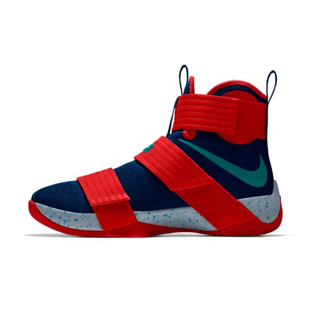 60ffd9d8eb91 ... coupon code for nike zoom lebron soldier 10 id mens basketball shoe nike  zoom hyperrev 2015 ...