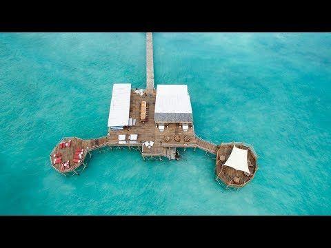 Luxury Zanzibar Spa Holiday - Essque Zalu Zanzibar - 100% organic!