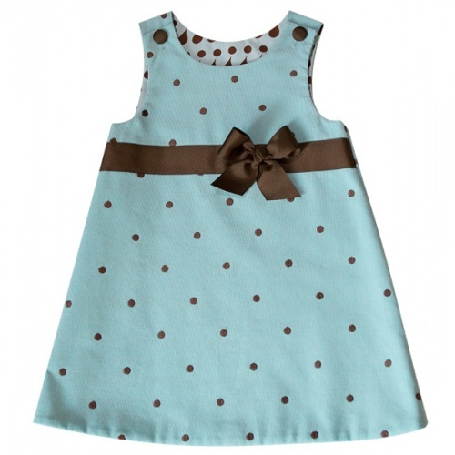 What little girl wouldn't look like a princess in this dress