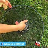 Ingeniosas formas de ir de pesca 😱 Vía: bit.ly/1ZaoXWD, facebook.com/roman23ursu