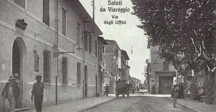 Lorenzo Viani, Le Vie - Parte Seconda