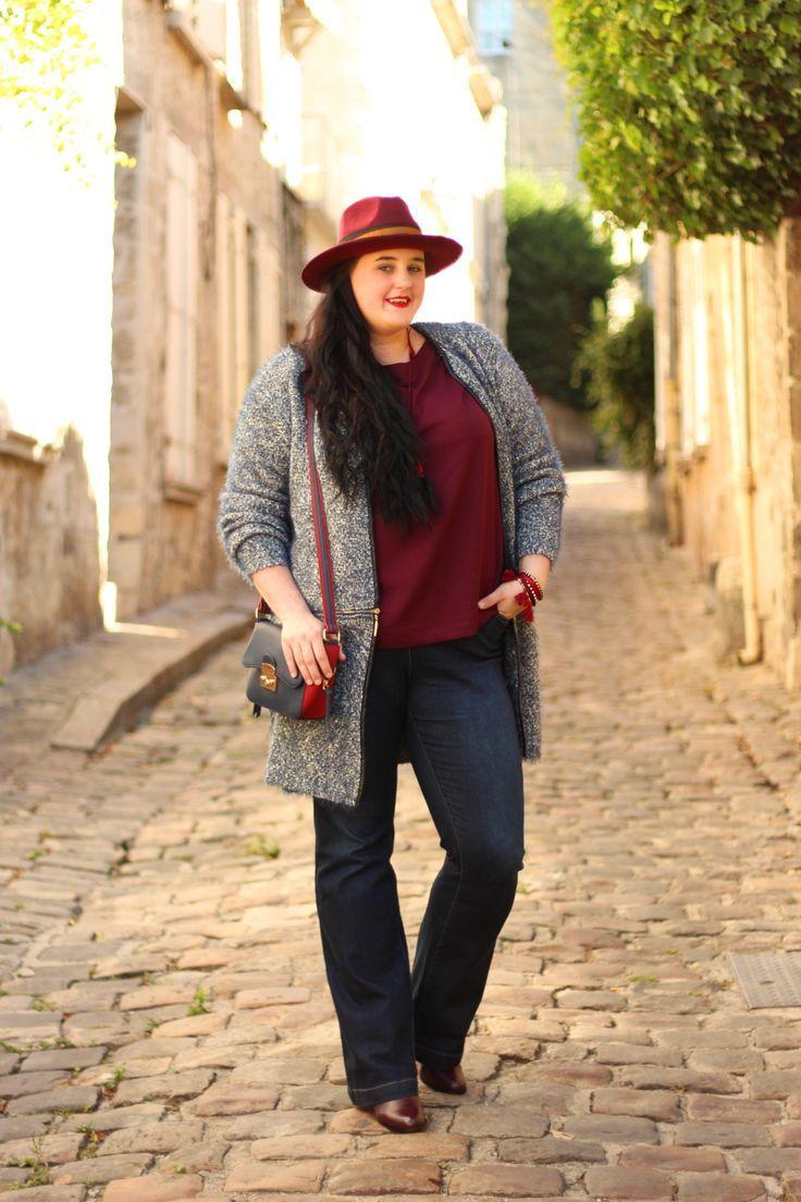 Anas Pnlope | Blog mode ronde, grande taille, plus-size fashion blog, fatshion.: Belle en push-up avec Balsamik !