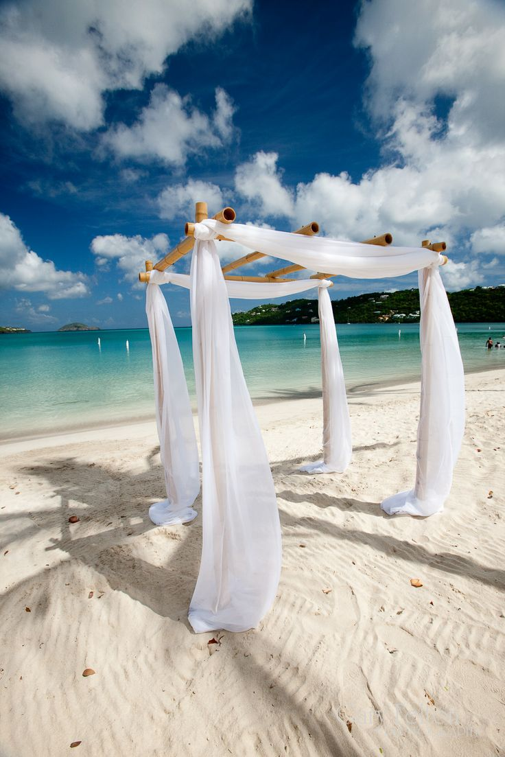 St Thomas wedding packages donu0027t be hurried